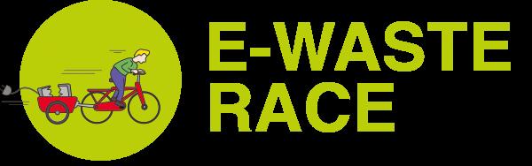 Doe mee met de E-Waste Race - E-Waste Race